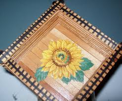 corny but cute wood crafts createityourself