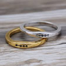 popular cheap gold rings for men buy cheap click to buy ring ancient ancient gold and silver plated