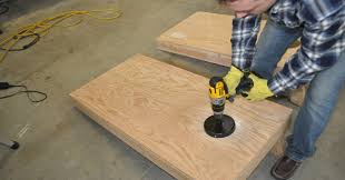 6 Diy Workbench Projects You Can Build In A Weekend Man Made Diy by How To Build A Toss Game Set Board Plans