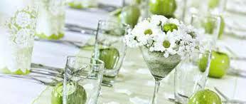 fleur artificielle mariage décorations florales fleurs feuillages artificiels pour la table