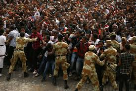 thanksgiving slogans africa in the news stampede reignites ethiopia unrest major gas