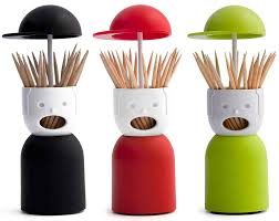 Toothpick Holders Buy Modern Dinnerware U0026 Kitchenware Zillymonkey Tagged