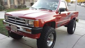 1988 toyota truck bangshift com this 1 owner 1988 toyota 4x4 is so throwback