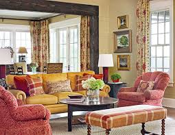Family Rooms We Love Traditional Home - Images of family rooms