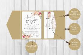 pocket fold pocketfold einladungen child wedding hochzeitspapeterie