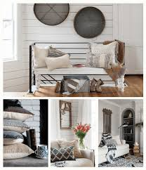Furniture How To Choose The Perfect Dining Room Rug The Finishing Touches Pillows And Throws Magnolia Market