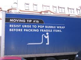 packing with bubble wrap easy tips for moving handy space