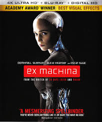Nathan Ex Machina by 4k Uhd Blu Ray Review Ex Machina No R Eruns Net