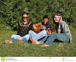 hippie bands hippie band stock photography image 24743132