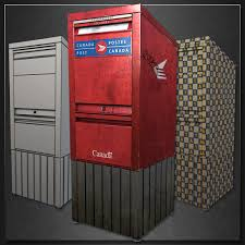 uv layout video tutorial create a realistic looking mailbox using 3ds max and uv layout part 1