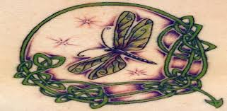 dragonfly tattoos you need to check out