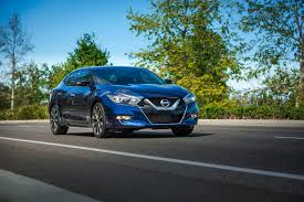 nissan mazda 2015 new york 2015 nissan maxima revealed the truth about cars