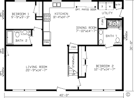 Arlington House Floor Plan by Home Arlington 99703k Kingsley Modular Floor Plan Fairmont