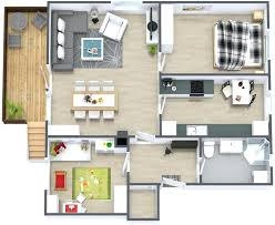 home design plans 3d floor house plan customized home3d software