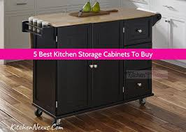 what are the best cabinets to buy 5 best kitchen storage cabinets to buy in 2021 kitchen nexus