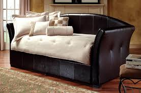 Daybed In Living Room Amazing Daybed Living Room Furniture With Metal Daybed And Trundle