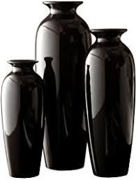 Large Clear Glass Floor Vases Vases Amazon Com Home Decor