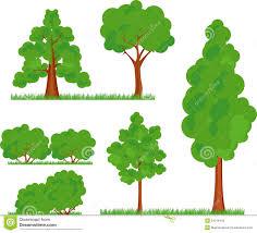 foliage clipart bush pencil and in color foliage clipart bush