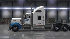 volvo vnl 780 blue truck farming simulator 2017 2015 15 17 ats truck skins american truck simulator mods