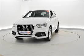audi crawley used cars audi q3 2013 for 15 999 00 uk cheap used cars
