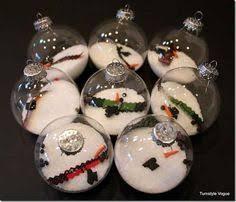 30 diy tree ornament tutorials glue dots sharpies and