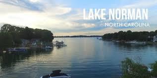 North Carolina lakes images Visit lake norman jpg