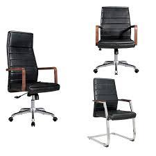 de sexe dans un bureau sexe réglable ergonomique en cuir exécutif chaise de bureau avec