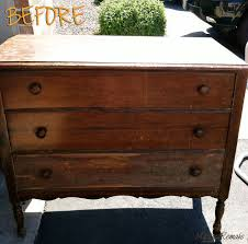 bath vanity from upcycled dresser hometalk