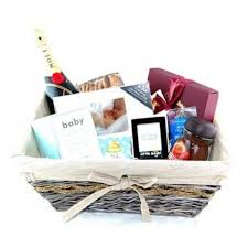gift baskets for new parents new parents funky hers