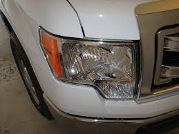 ford f150 headlight bulb f 150 headlight bulbs replacement guide 001