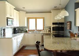 Soft White Kitchen Cabinets Lustig Custom Cabinets U0026 Kitchens Soft Whitepaint