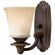 Bronze Wall Sconce Lighting Ideas Bronze Wall Sconces With White Shade Smart Homes