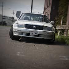 1992 lexus ls400 brenden penney u0027s 1990 lexus ls 400