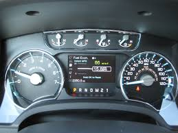 Ford F150 Truck Gas Mileage - review 2011 ford f 150 ecoboost lariat road reality