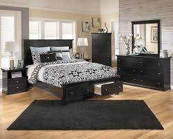 Best  Black Bedroom Sets Queen Ideas On Pinterest Grey - Bedroom set design furniture