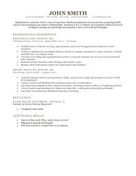 Library Assistant Resume With No Experience Expert Preferred Resume Templates Resume Genius
