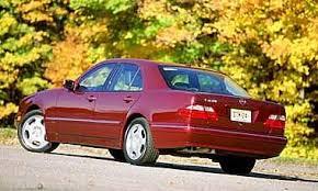 2002 mercedes e class 2002 mercedes e class e320 4matic wagon photos and