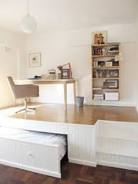 Hidden Desk Bed by 50 Super Practical Hidden Beds To Save The Space Digsdigs