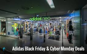 adidas black friday and cyber monday sale and deals 2017 wear