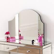 Venetian Mirrored Bedroom Furniture 15 Venetian Dressing Table Mirrors Mirror Ideas