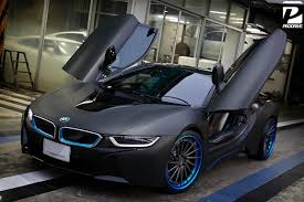 Bmw I8 Blacked Out - bmw i8 tuning reviews prices ratings with various photos