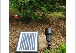 Bright Solar Landscape Lights Bright Solar Landscape Lights A Guide On Satinless Steel