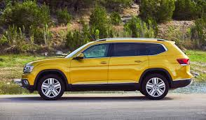 volkswagen atlas r line 2018 volkswagen atlas review the torque report
