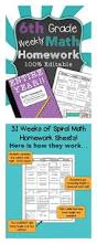 best 25 weekly homework sheet ideas on pinterest homework ideas