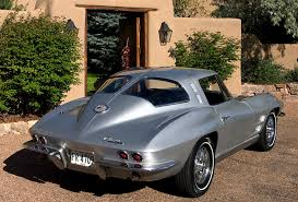 corvette stingray split window no reserve 1963 chevrolet corvette split window coupe for sale on