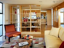 wonderful dividers for living room living room divider design