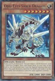 odd eyes saber dragon yu gi oh fandom powered by wikia