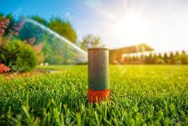 sprinkler system images u0026 stock pictures royalty free sprinkler