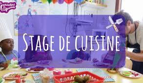 stages de cuisine stage de cuisine stages à anglet le petit moutard