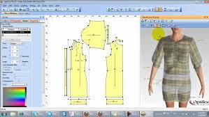 pattern and grading software optitex pattern design software pds pattern making software